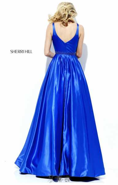 Sherri Hill 50496  picture 6