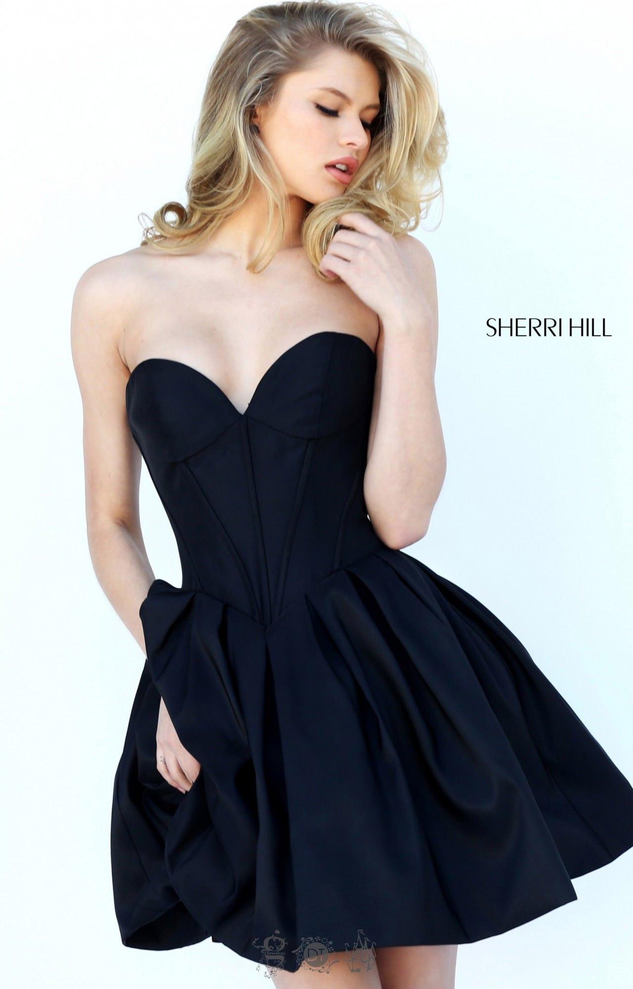 Sherri Hill 50501