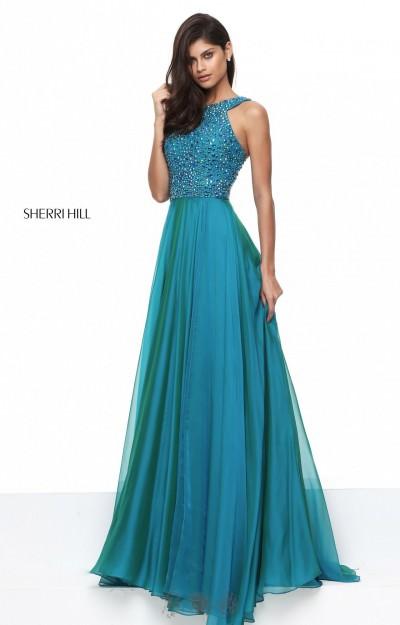 Sherri Hill 50615