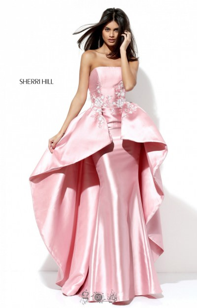 Sherri Hill 50685