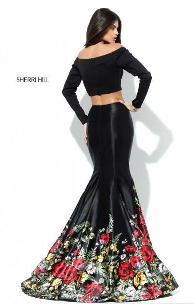 Sherri Hill 50770