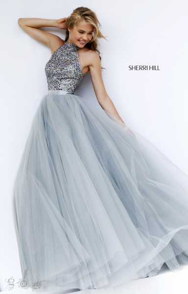Sherri Hill 11316 Ball Gowns picture 2