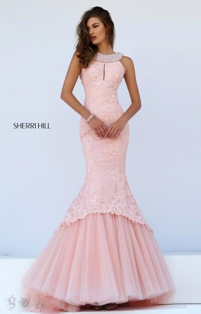 Sherri Hill 50112