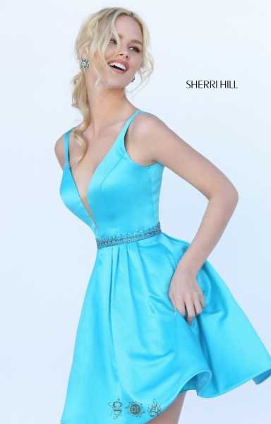 Sherri Hill 50495  picture 8