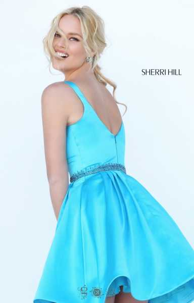 Sherri Hill 50495  picture 9