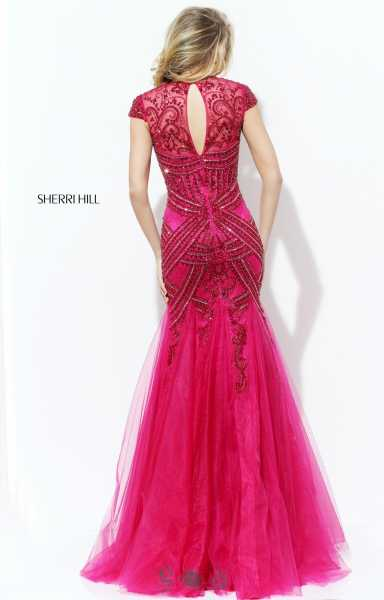 Sherri Hill 50516 Fitted picture 2