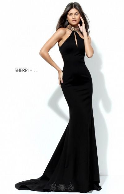 Sherri Hill 50594