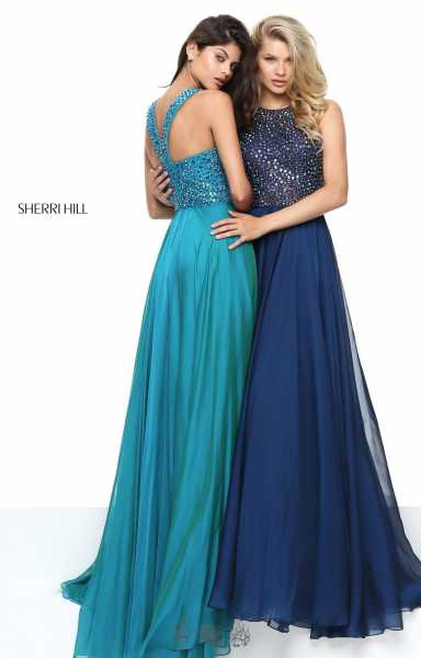 Sherri Hill 50615  picture 11