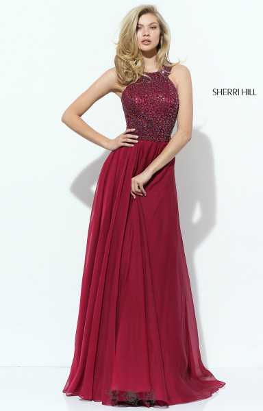 Sherri Hill 50615 Long picture 3