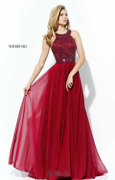 Sherri Hill 50615  picture 4