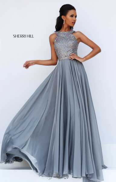 Sherri Hill 50615  picture 5
