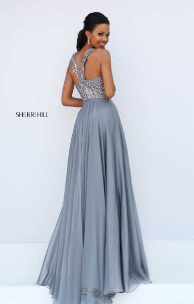 Sherri Hill 50615  picture 6