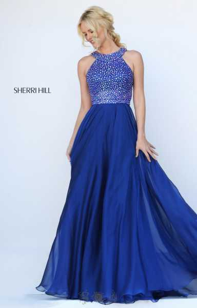 Sherri Hill 50615  picture 8