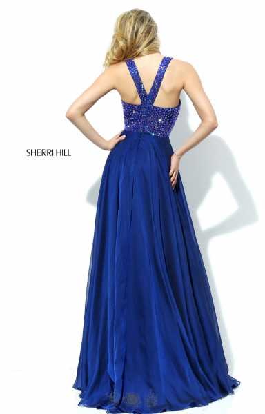Sherri Hill 50615  picture 9