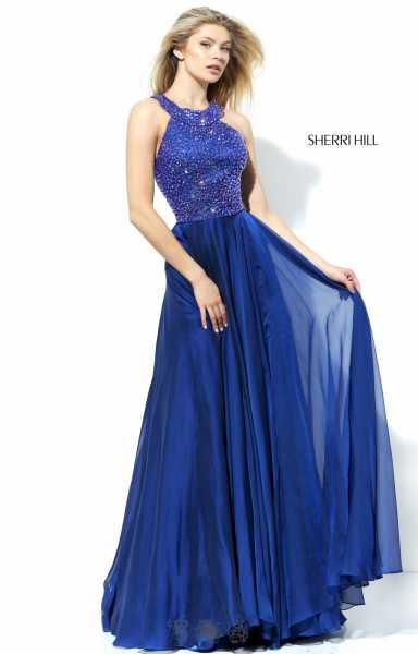 Sherri Hill 50615  picture 7