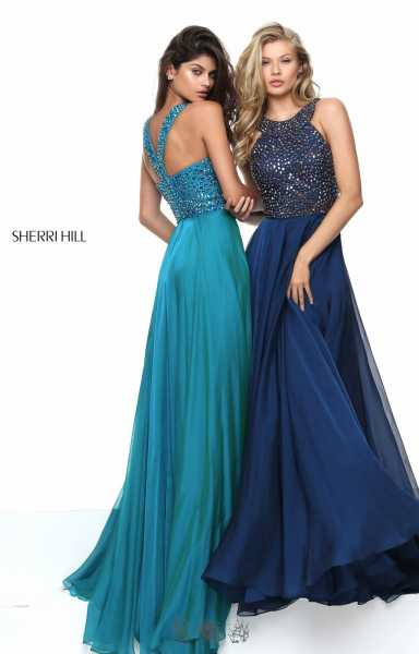 Sherri Hill 50615  picture 10
