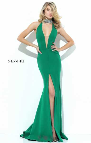 Sherri Hill 50642  picture 3