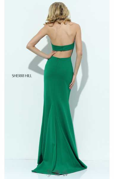 Sherri Hill 50642  picture 4