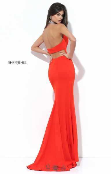 Sherri Hill 50642  picture 8