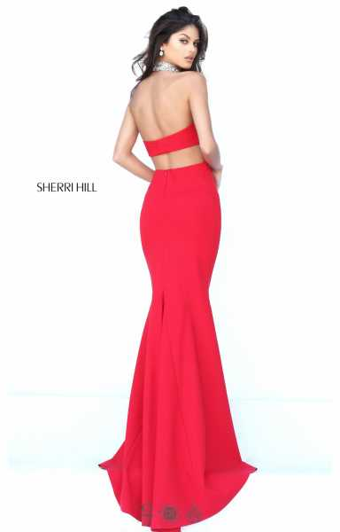 Sherri Hill 50642  picture 6