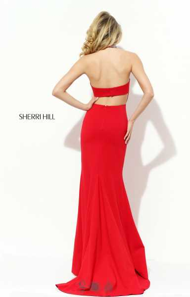 Sherri Hill 50642  picture 12