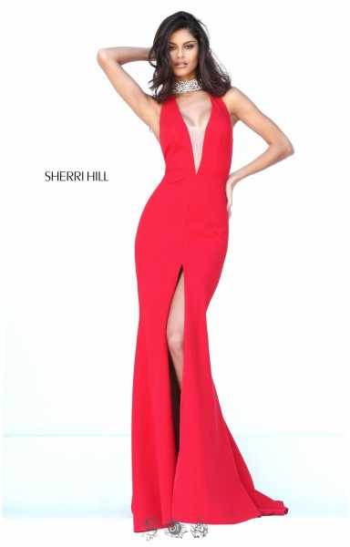 Sherri Hill 50642  picture 13