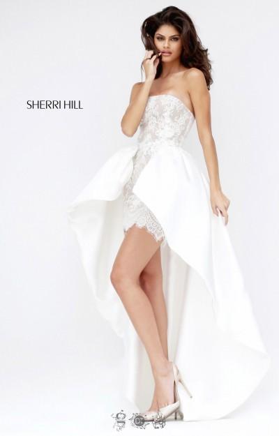 Sherri Hill 50684