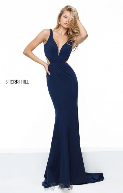 Sherri Hill 50753