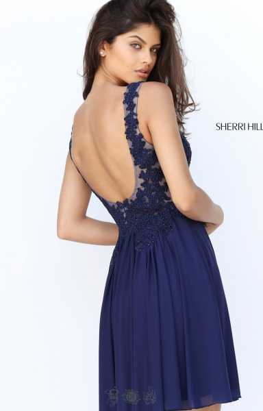 Sherri Hill 50756  picture 7