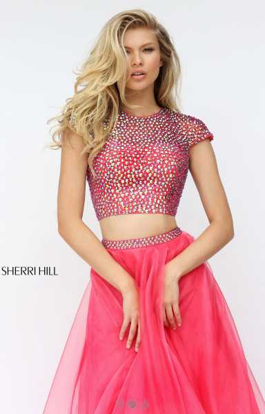 Sherri Hill 50561  picture 9