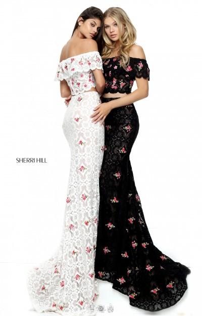 Sherri Hill 50785