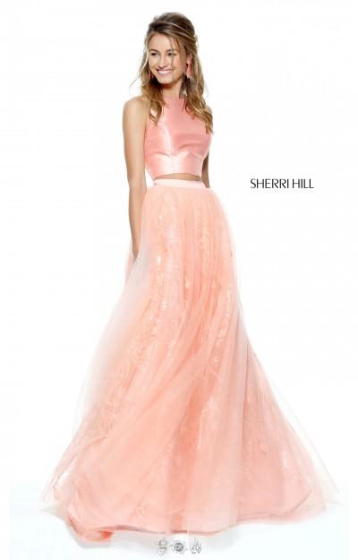 Sherri Hill 50787