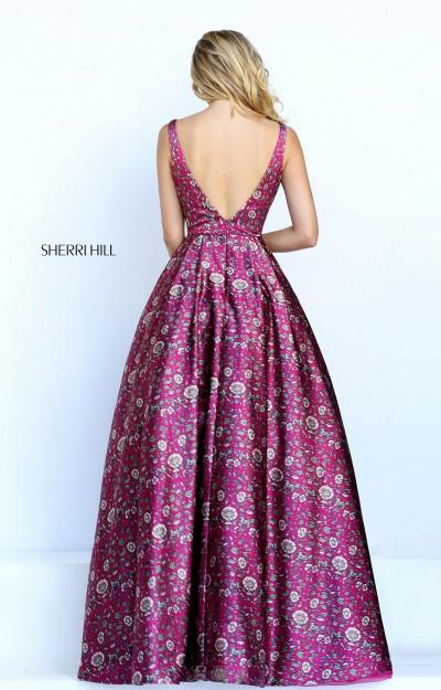 Sherri Hill 50790