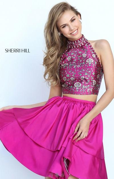 Sherri Hill 50798