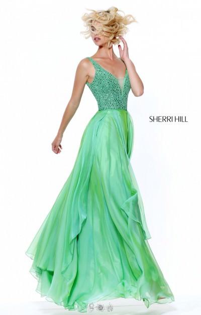 Sherri Hill 50801