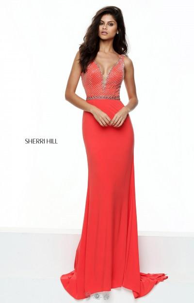 Sherri Hill 50813
