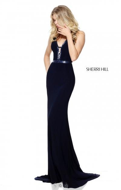 Sherri Hill 50814