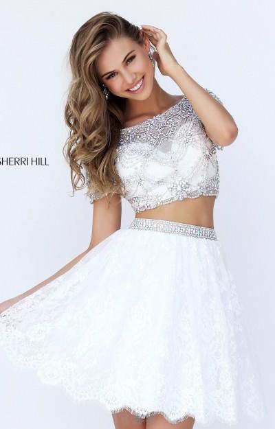 Sherri Hill 50818