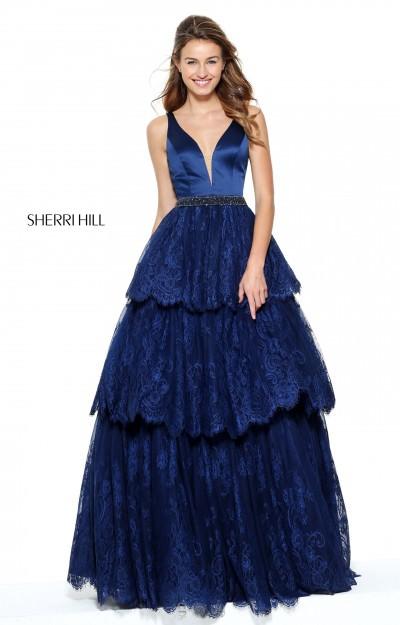 Sherri Hill 50844