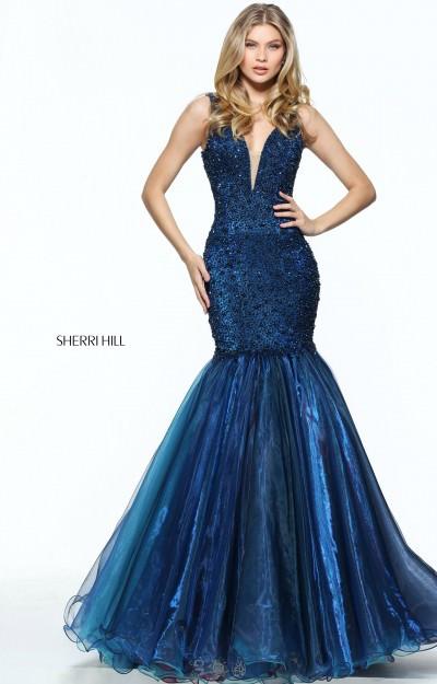 Sherri Hill 50848