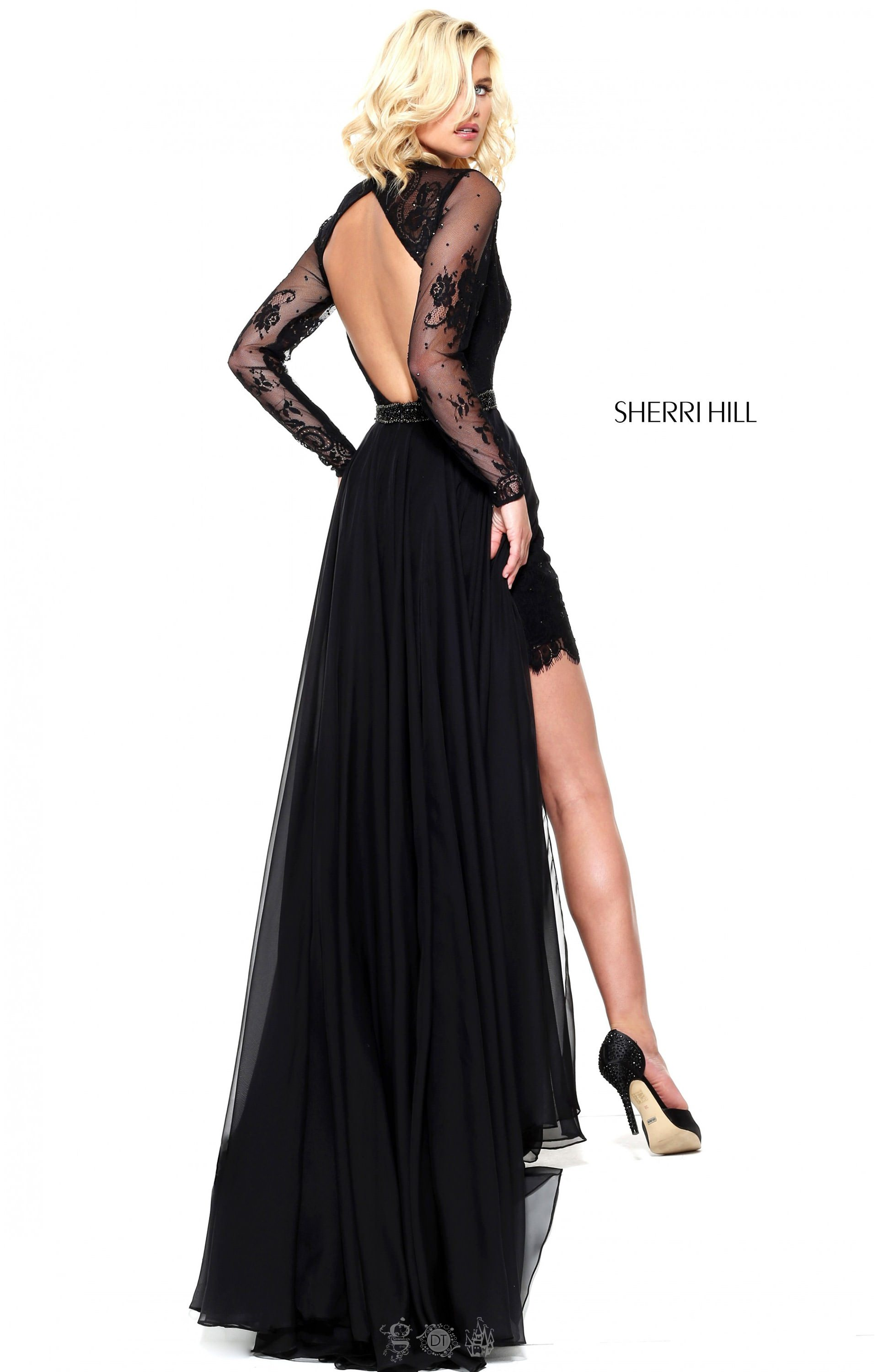 Sherri Hill 50949 picture 1