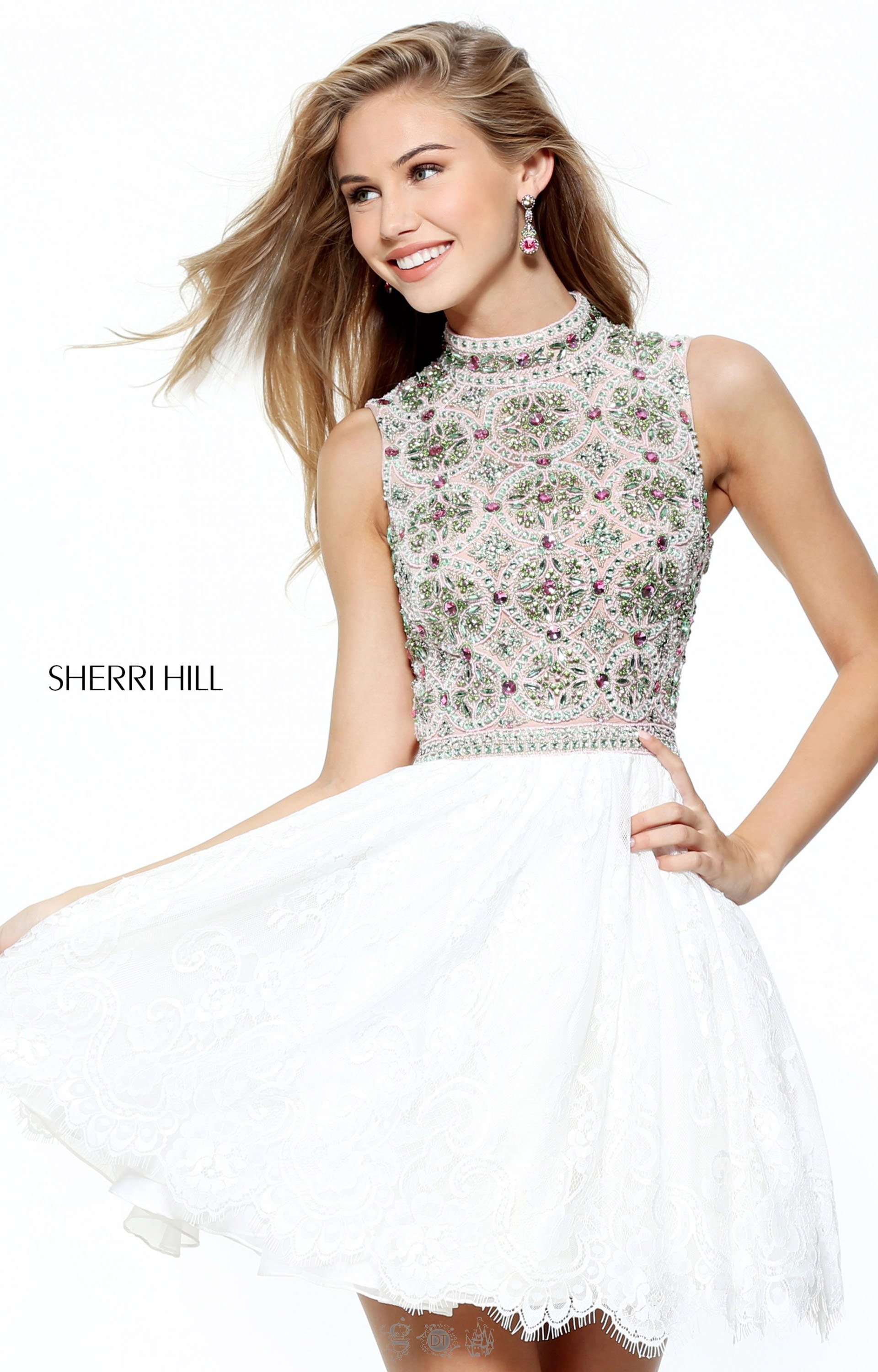 Sherri Hill 50960 picture 2