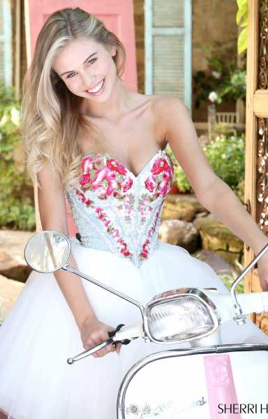 Sherri Hill 50983  picture 5