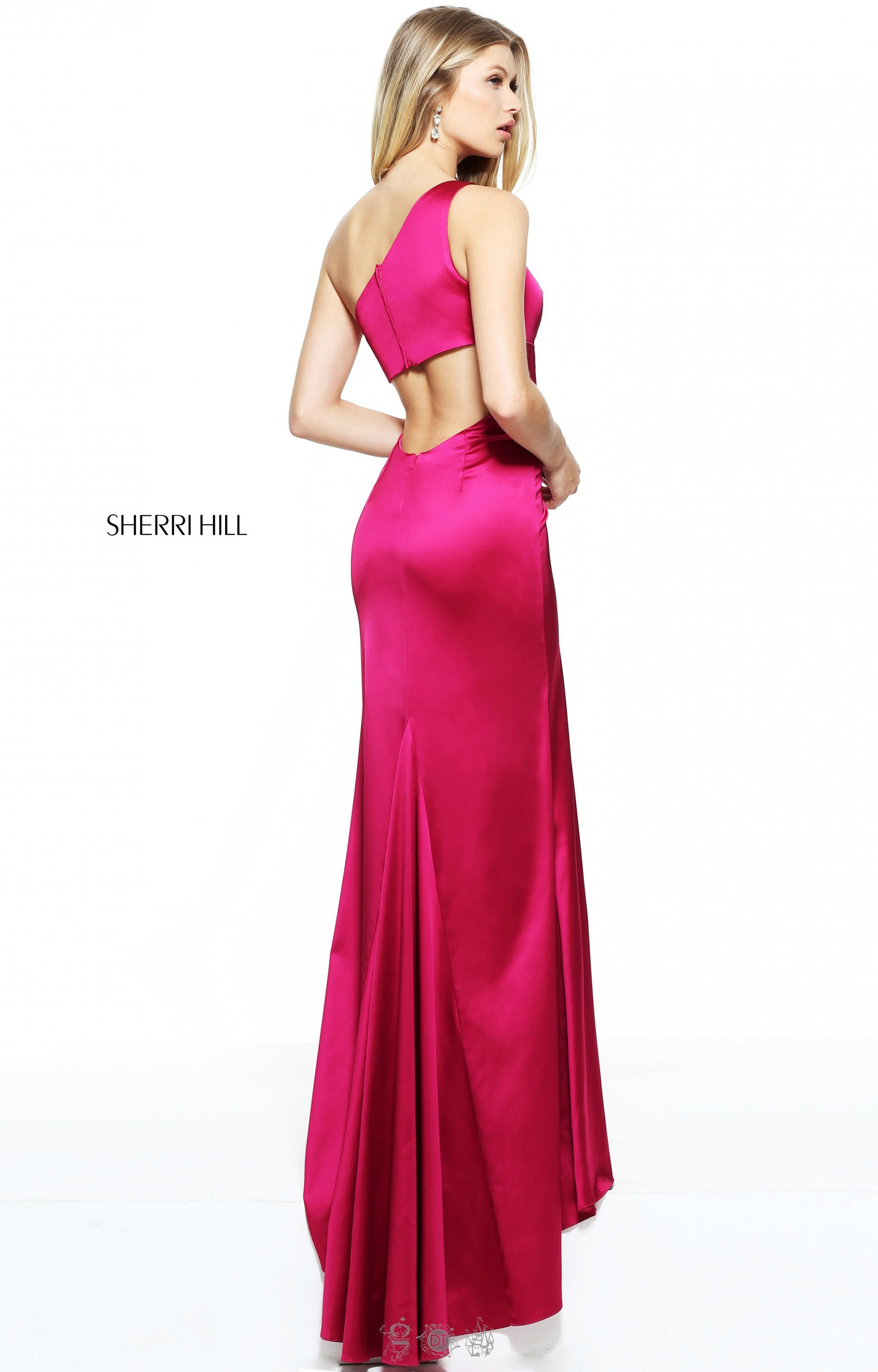 Sherri Hill 51007 Fitted picture 2