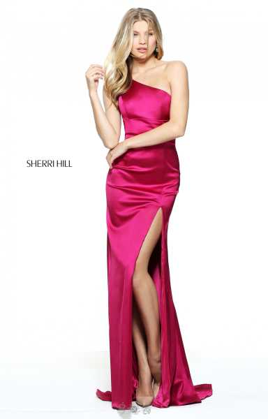 Sherri Hill 51007  picture 6