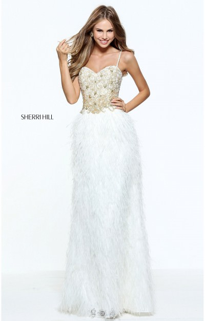 Dresses With Feathers | 2018 Prom, Formal, Evening Dresses