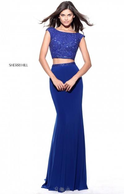 Sherri Hill 51125