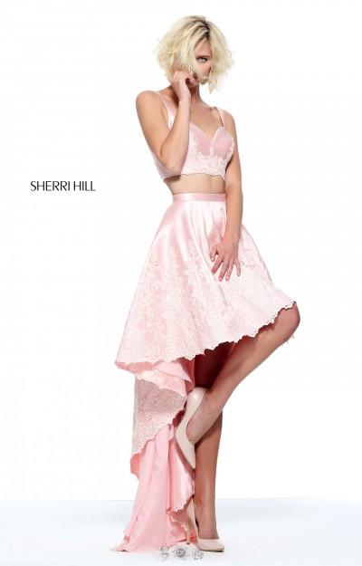 Sherri Hill 51127