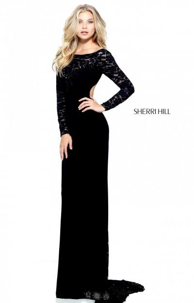 Sherri Hill 51128