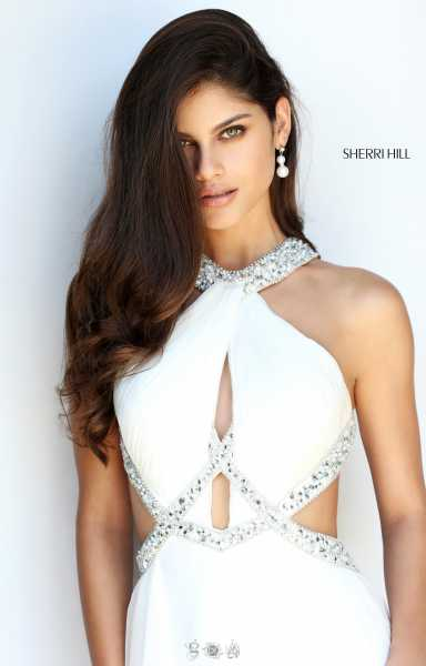 Sherri Hill 51131 Fitted picture 2